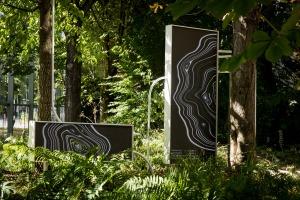 Symbiosia @ Fondazione Cartier, Parigi. Fotografia di Thibaut Voisin