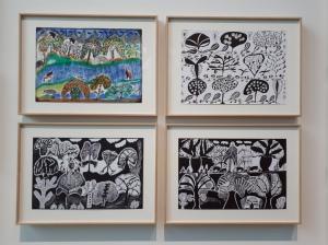 """""""Nous les arbres"""", Fondation Cartier, Paris"""
