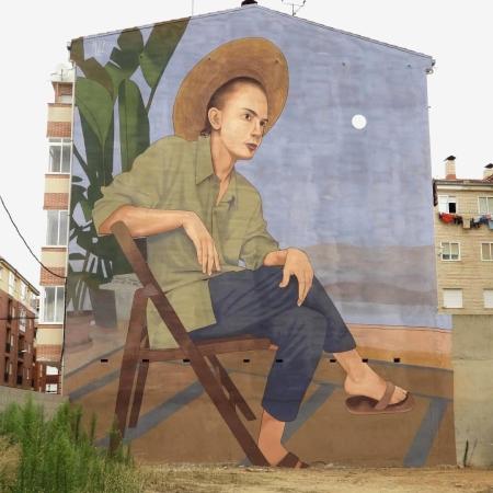 Artez @ La Bañeza, Spain