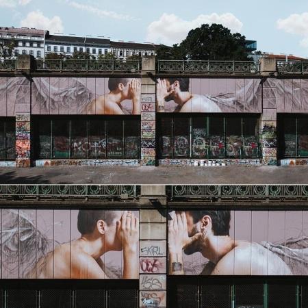 Bifido & Jacoba Niepoort @Vienna, Austria