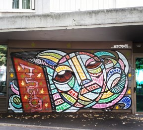 Street art @ Paris