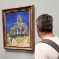 Van Gogh @ Musée d'Orsay