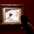 L' Origine du monde by Gustave Courbet @ Musée d'Orsay