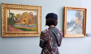 Paul Gauguin @ Musée d'Orsay