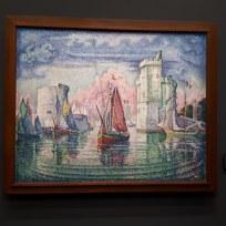 Paul Signac @ Musée d'Orsay