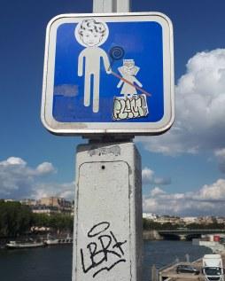 Scorci parigini