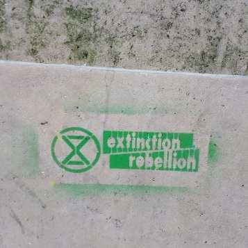 Extinction Rebellion