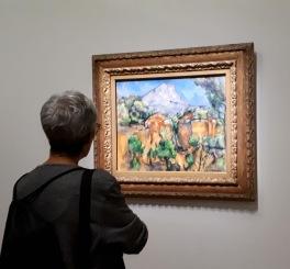 "Paul Cezanne @ ""Prehistoire. Une enigme moderne"""