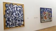 Fernand Leger @ Collezione permanente