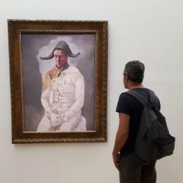 Pablo Picasso @ Collezione permanente