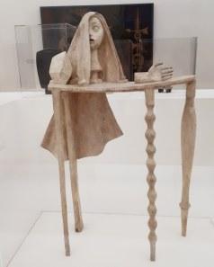 Alberto Giacometti @ Collezione permanente