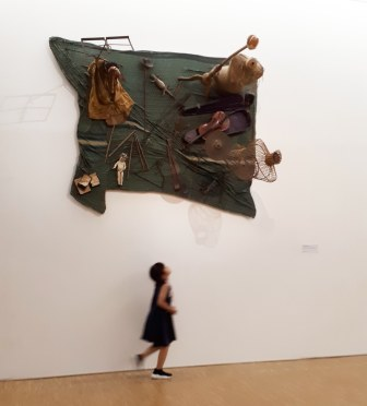 Daniel Spoerri @ Collezione permanente