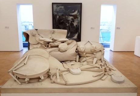 Claes Oldenburg @ Collezione permanente