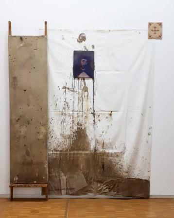 Hermann Nitsch @ Collezione permanente