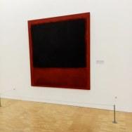 Mark Rothko @ Collezione permanente