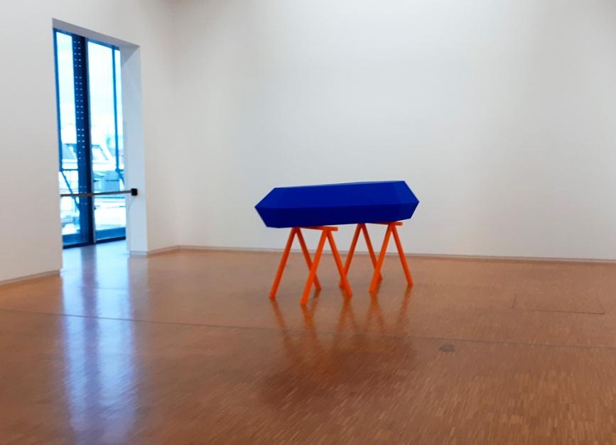 Katharina Fritsch @ Collezione permanente