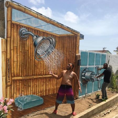 Juandres Vera @ Oranjestad, Aruba