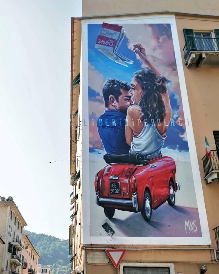 MACS @Genoa, Italy