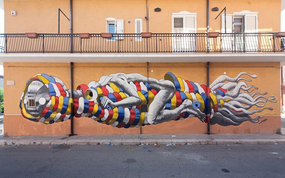 Alessandro Suzzi @ Stornara, Italy