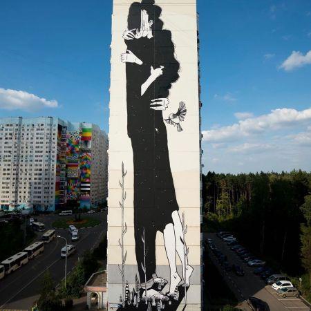 Alex Senna @Odintsovo, Russia