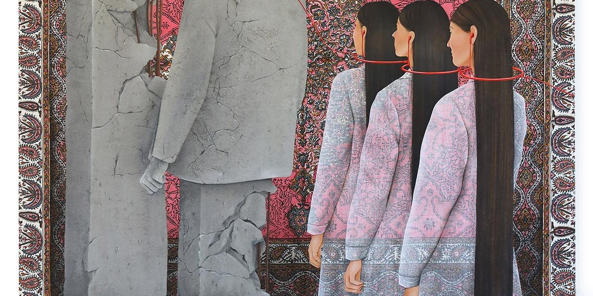 Arghavan Khosravi