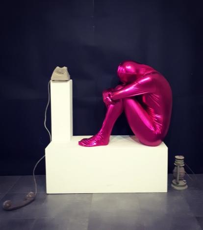 Dreaming pink by Barbara Picci & Matteo Ambu