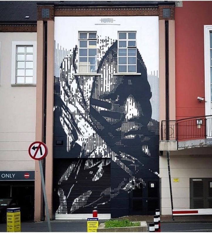 Huariu @ Waterford, Ireland