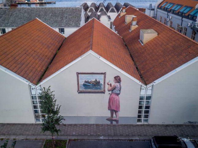 Jofre Oliveras @ Stavanger, Norway