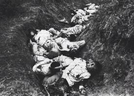 La guerra filippino-americana ha ucciso oltre 100.000 filippini e circa 400 americani