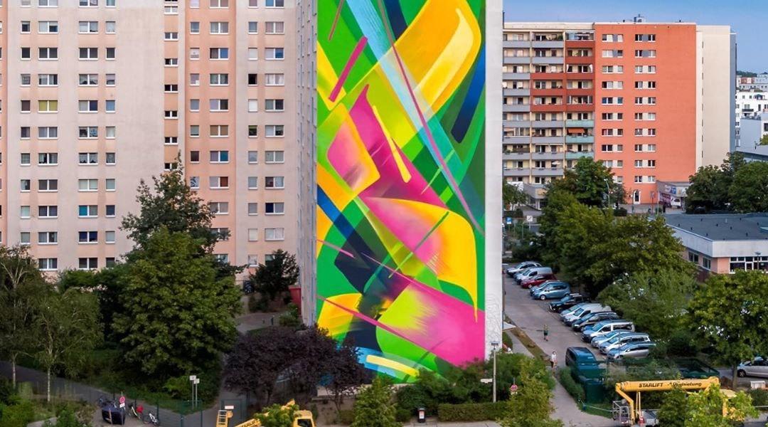 MadC @ Berlin, Germany
