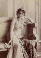 Mata Hari, anni '10