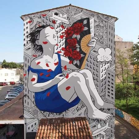 Millo @ Girona, Spain