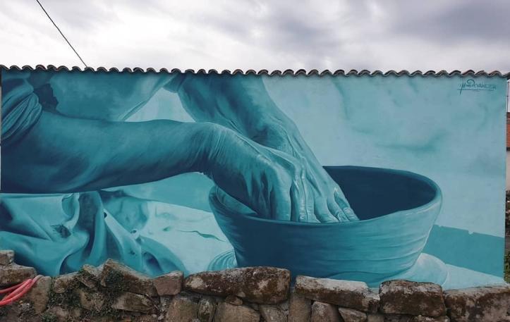 Mon Devane @ Loñoá, Spain