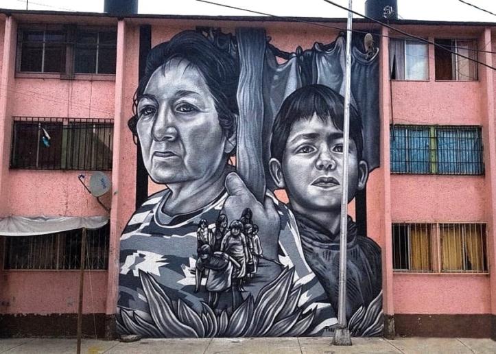 Paola Delfin @Mexico City