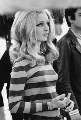 Patty Pravo, 1970