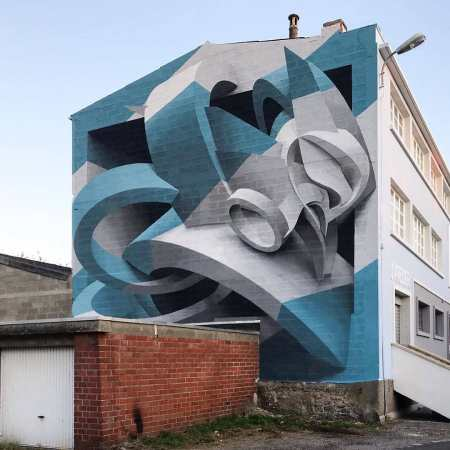 Peeta @ Boulogne-Sur-Mer, France