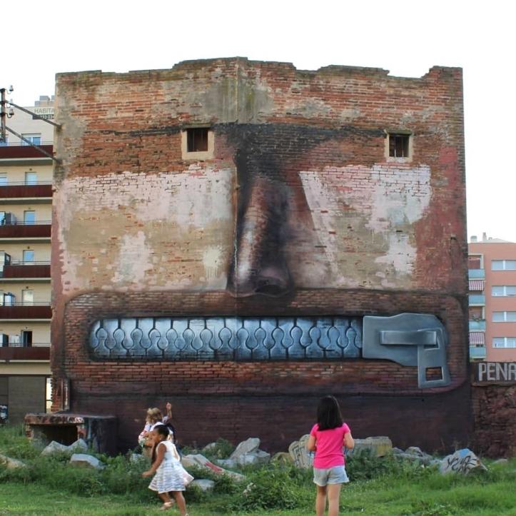 Penao @ Barcelona, Spain