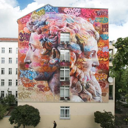 Pichi & Avo @ Berlin, Germany