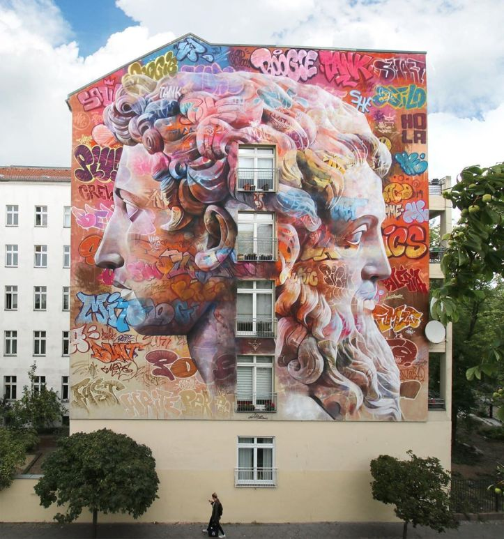 Pichi & Avo @ Berlin, Germany
