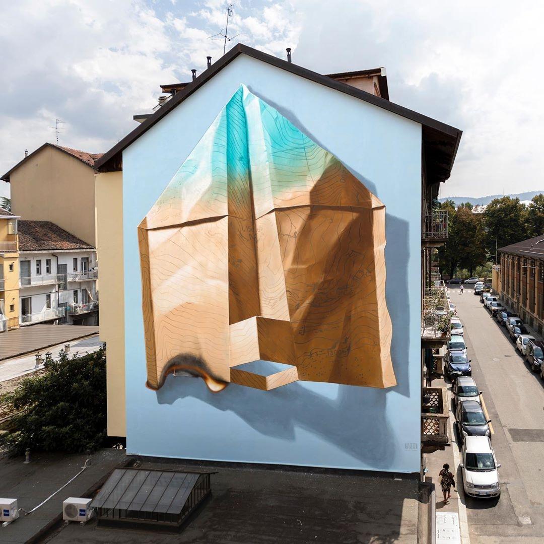 Nevercrew @ Turin, Italy