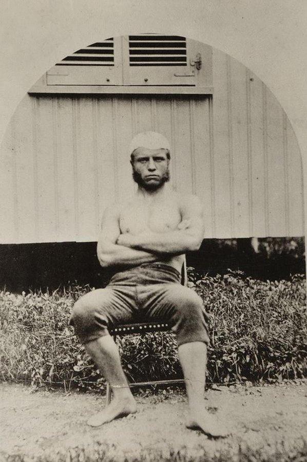 Theodore Roosevelt, Harvard, 1880