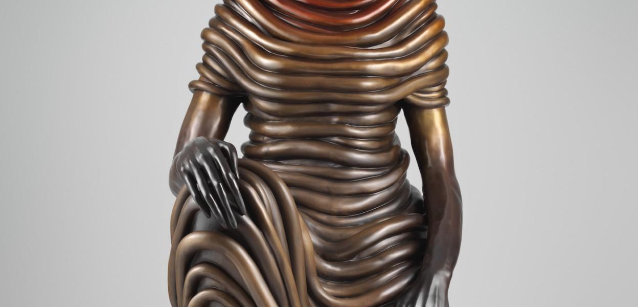 Wangechi Mutu @ Met Museum, New York