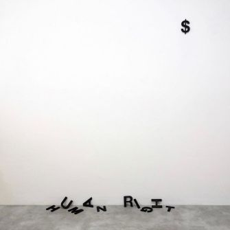 Human Right$ by Anatol Knotek