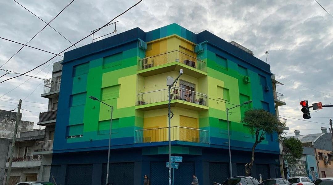 David Petroni @ Buenos Aires, Argentina