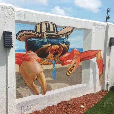 Dazer @ Oranjestad, Aruba
