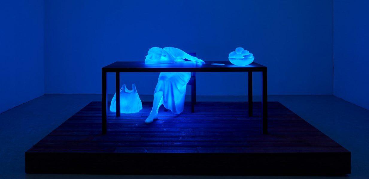 Doug Aitken @ Victoria Miro gallery, Londra