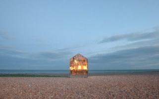 ECE Architecture @ Worthing, UK