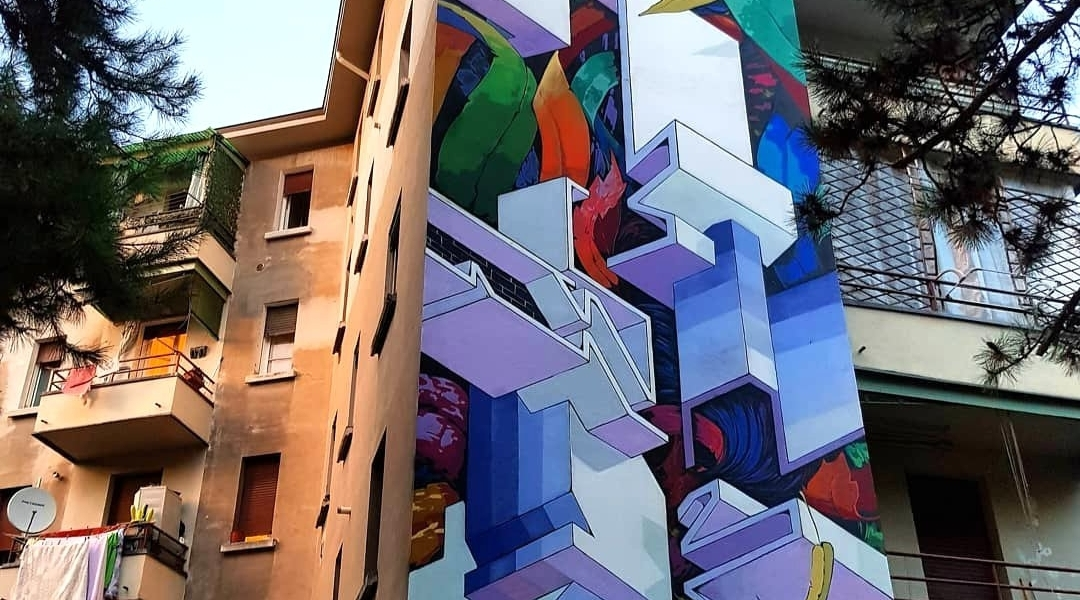 Etnik @ Bologna, Italy