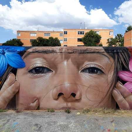 FekCriss @ Ecatepec de Morelos, Mexico
