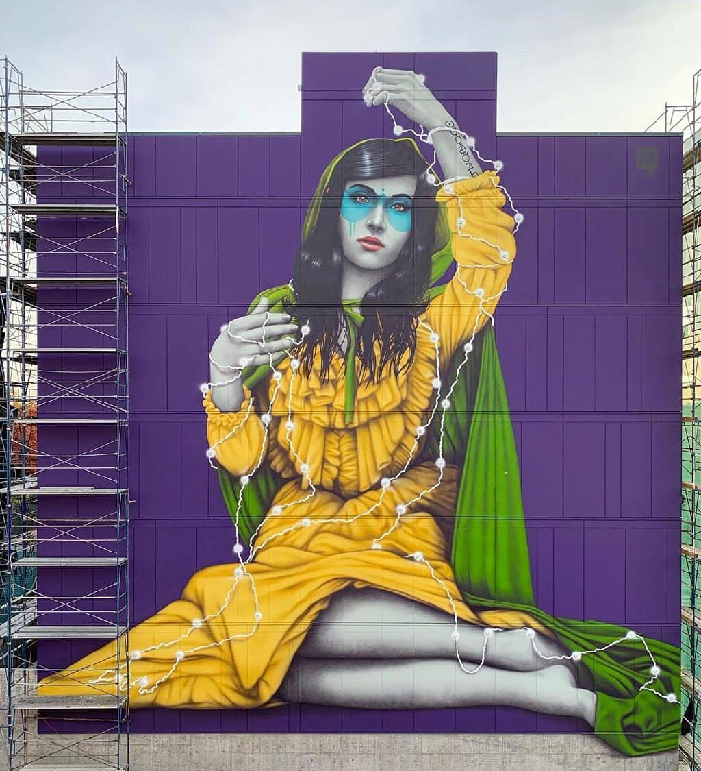 Fin DAC & Brett Crawford @ Seattle, USA